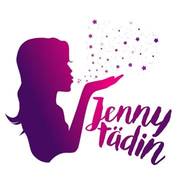 Jenny tädin - logo