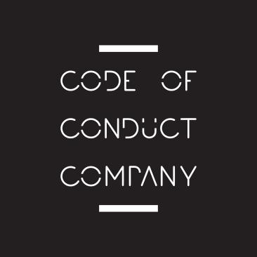 ccc - logo musta